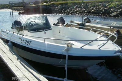 ATLANTIC 570 EXPLORER / EXCLUSIVE 2011m.